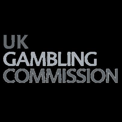 UK Gambling Commision Logo